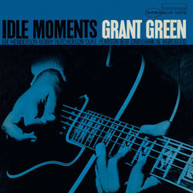GRANT GREEN - IDLE MOMENTS (REISSUE) VINYL