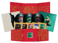 KANYE WEST - MY BEAUTIFUL DARK TWISTED FANTASY (LTD) VINYL