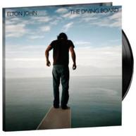 ELTON JOHN - DIVING BOARD VINYL