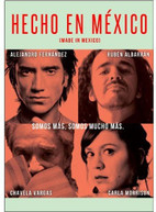 HECHO EN MEXICO (WS) DVD