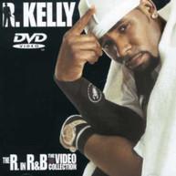 R KELLY - R IN R&B: VIDEO COLLECTION (2PC) (BONUS CD) DVD