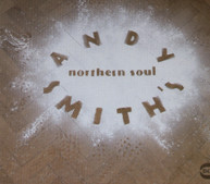 ANDY SMITH'S NORTHERN SOUL VARIOUS (UK) VINYL