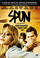 SPUN (WS) DVD