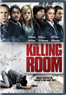 KILLING ROOM (WS) DVD