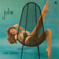 JULIE LONDON - JULIE VINYL