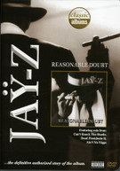 JAY -Z - CLASSIC ALBUM: REASONABLE DOUBT (WS) DVD