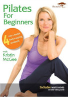 PILATES FOR BEGINNERS (WS) DVD