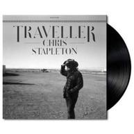 CHRIS STAPLETON - TRAVELLER (DOUBLE VINYL) VINYL