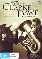 THE ALMOST DEFINITIVE CLARKE AND DAWE COLLECTION (1989) DVD