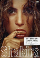SHAKIRA - SHAKIRA ORAL FIXATION TOUR (2PC) (BONUS CD) DVD