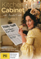 KITCHEN CABINET: SERIES 5 (2015) DVD