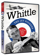 WHITTLE: THE JET PIONEER DVD