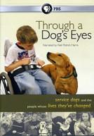 THROUGH A DOG'S EYES DVD