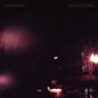 JULIA HOLTER - LOUD CITY SONG VINYL