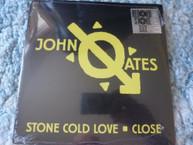 JOHN OATES - STONE COLD LOVE CLOSE VINYL