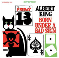 ALBERT KING - BORN UNDER A BAD SIGN VINYL