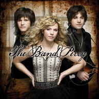 BAND PERRY VINYL