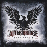ALTER BRIDGE - BLACKBIRD (180GM) VINYL