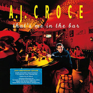 A.J. CROCE - THAT'S ME IN THE BAR (20TH) (ANNIVERSARY) VINYL