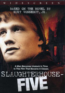 SLAUGHTERHOUSE -FIVE (WS) DVD