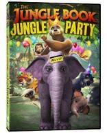 JUNGLE BOOK: JUNGLE PARTY DVD