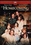 HOMECOMING: CHRISTMAS STORY DVD