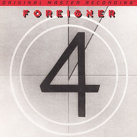 FOREIGNER - 4 (LTD) (180GM) VINYL