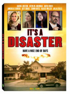 IT'S A DISASTER DVD