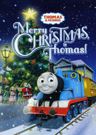 THOMAS & FRIENDS - MERRY CHRISTMAS THOMAS DVD