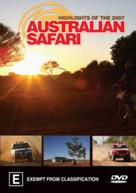 HIGHLIGHTS OF THE 2007 AUSTRALIAN SAFARI (2007) DVD