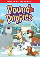 POUND PUPPIES: HOLIDAY HIJINKS (WS) DVD