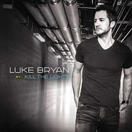 LUKE BRYAN - KILL THE LIGHTS VINYL