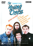 THE YOUNG ONES: SERIES 1 (1982) DVD