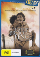 RABBIT PROOF FENCE (2002) DVD