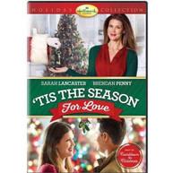 TIS THE SEASON FOR LOVE (WS) DVD