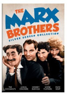 MARX BROTHERS SILVER SCREEN COLLECTION (2PC) DVD