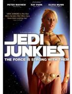 JEDI JUNKIES (WS) DVD