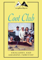 SWALLOWS & AMAZONS: COOT CLUB DVD
