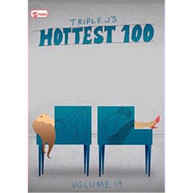 VARIOUS ARTISTS - TRIPLE J'S HOTTEST 100 VOLUME 19 DVD