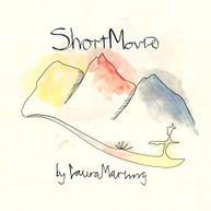 LAURA MARLING - SHORT MOVIE VINYL