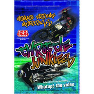 THROTTLE JUNKIES (MOD) DVD