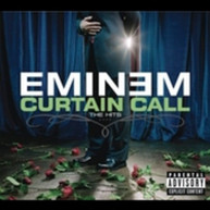EMINEM - CURTAIN CALL: THE HITS VINYL