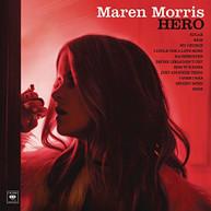 MAREN MORRIS - HERO VINYL