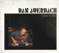 DAN AUERBACH - KEEP IT HID (BONUS CD) VINYL