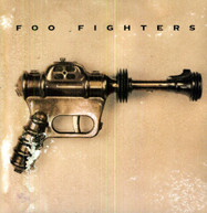FOO FIGHTERS - FOO FIGHTERS VINYL