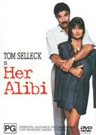 HER ALIBI (1989) DVD