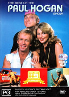 THE BEST OF THE PAUL HOGAN SHOW (1977) DVD