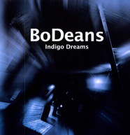 BODEANS - INDIGO DREAMS (LTD) VINYL