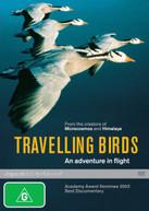 TRAVELLING BIRDS (2001) DVD