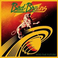 BAD BRAINS - INTO THE FUTURE VINYL